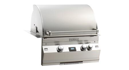 FireMagic A430I2L1P Built In Grill, in Stainless Steel