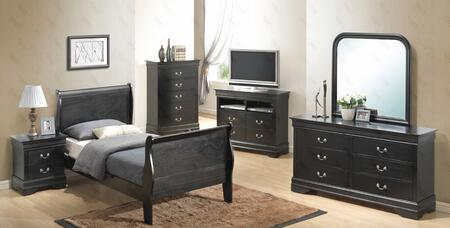 Glory Furniture G3150ATBSET Twin Bedroom Sets