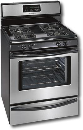 Frigidaire FGF364KC  Freestanding Range with  in Stainless Steel