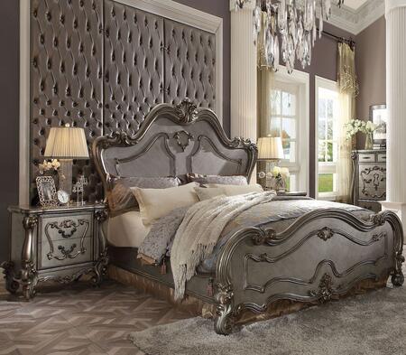 Acme Furniture Versailles Bedroom Set