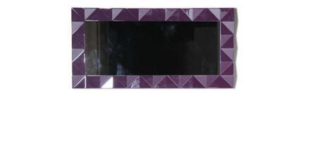 VIG Furniture LS542P Eva Series Rectangular Both Mirror