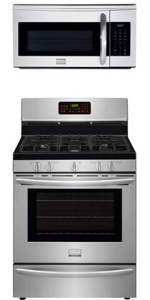 Frigidaire 683038 Gallery Kitchen Appliance Packages