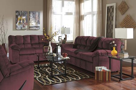 Signature Design by Ashley 26602SLR Julson Living Room Sets