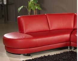 Chintaly SIERRALFCS Sierra Series  Chaise Lounge