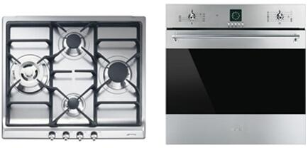 Smeg 809750 Kitchen Appliance Packages