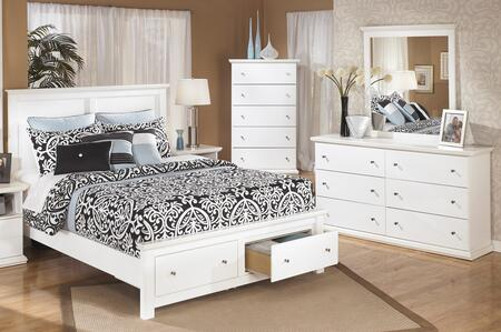 Milo Italia BR219QSPLDM Melton Queen Bedroom Sets