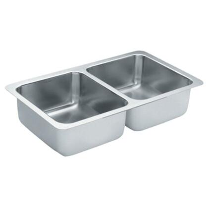 Moen S22357 Kitchen Sink