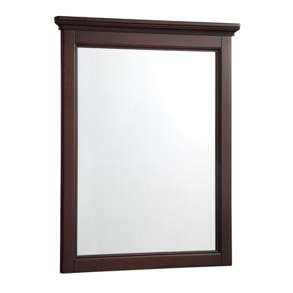 Foremost AYTM2228  Rectangular Portrait Bathroom Mirror