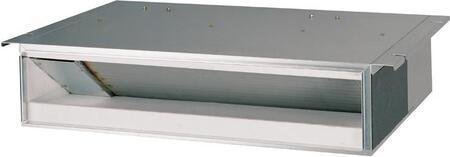 LG LMDN095HV Mini Split Air Conditioner Cooling Area,