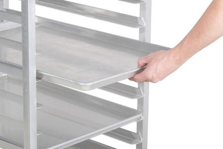 Half Size Pan Rack