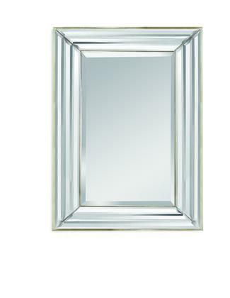Bassett Mirror Metro M2545BEC