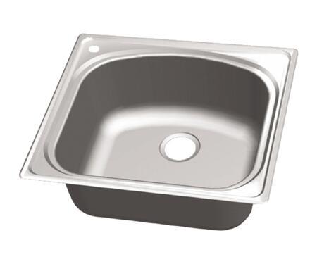 Wells CHT25228L Kitchen Sink