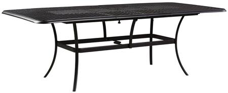 """Signature Design by Ashley P557635 42"""" Contemporary Dining Table"""