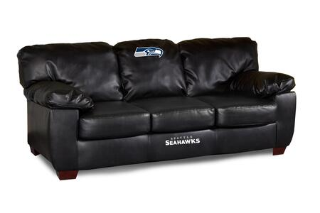 Imperial International 794024  Leather Sofa