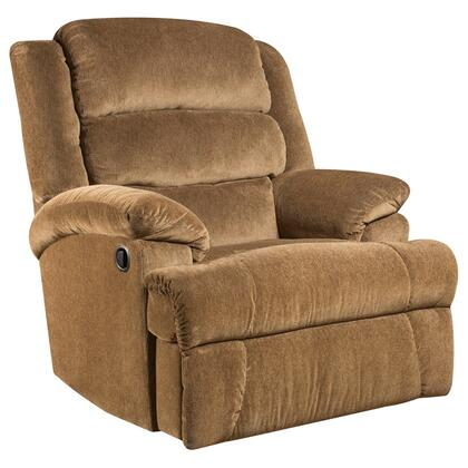 Flash Furniture AM99607920GG Aynsley Series Contemporary Microfiber Wood Frame  Recliners