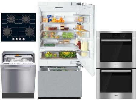 Miele 810551 Kitchen Appliance Packages
