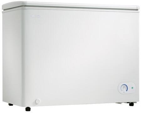 Danby DCF700W1 Freestanding Chest Counter Depth Freezer