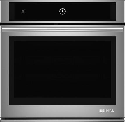 Jenn-Air JJW2430DS 30-Inch Single Wall Oven with MultiMode Convection System