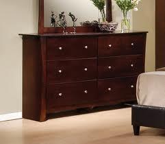 Acme Furniture 20165 Ridge Series  Dresser