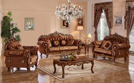 Meridian 692SLC Napoli Living Room Sets
