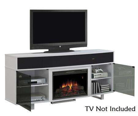 Classic Flame 26MMS9626NW145 New Enterprise Series  Electric Fireplace