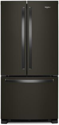 Whirlpool WRF532SMHV French Door Refrigerator