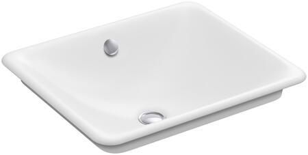 Kohler K5400W0  Sink