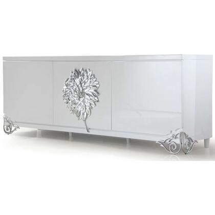 VIG Furniture LS511A  Wood Dresser