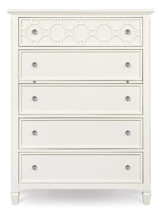 Magnussen Y181610 Cameron Series Childrens Chest