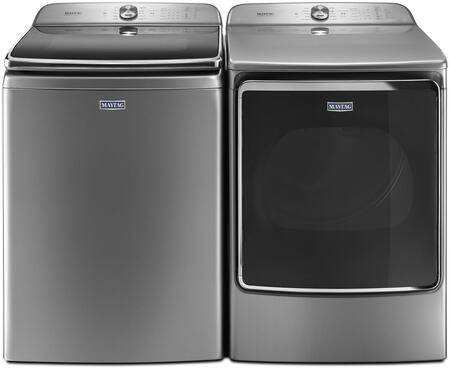 Maytag 709894 Washer and Dryer Combos