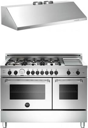 Bertazzoni 715023 Master Kitchen Appliance Packages