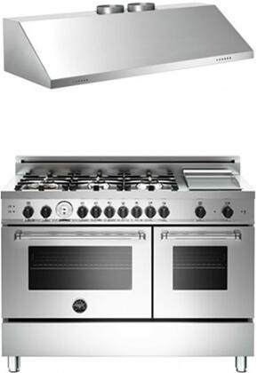 Bertazzoni 715023 Kitchen Appliance Packages