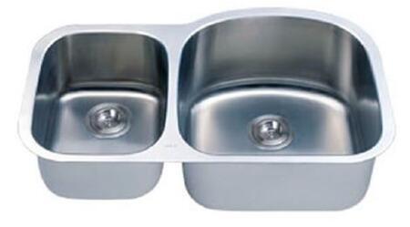 C-Tech-I LI100D Kitchen Sink