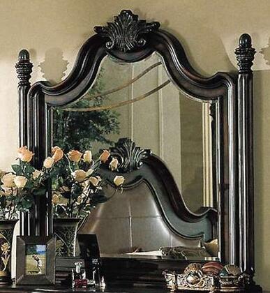 Yuan Tai FA3506M Fabiana Series Arched Landscape Dresser Mirror