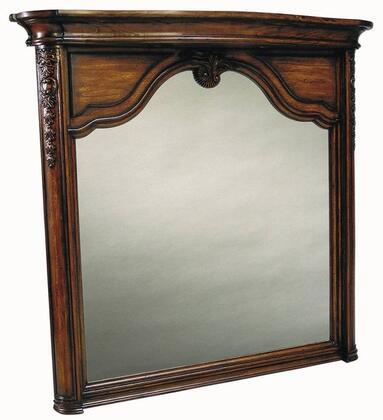 Ambella 08917140050  Rectangular Portrait Wall Mirror