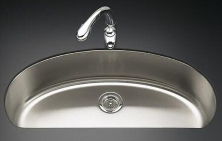 Kohler K3185 Kitchen Sink