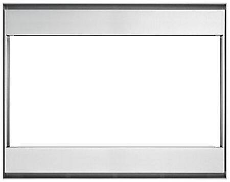 Viking PMF2TKSS Flush Mount Kit for Microwave Trim in Stainless Steel