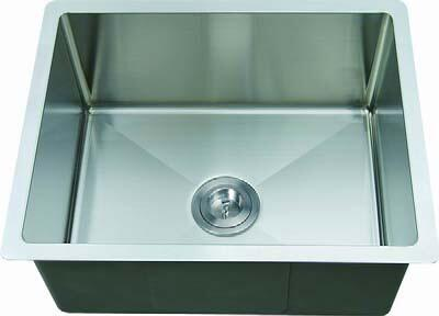 C-Tech-I LI2900R Kitchen Sink