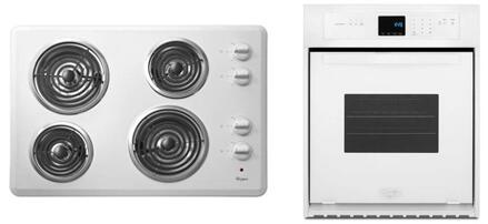 Whirlpool 751465 Kitchen Appliance Packages
