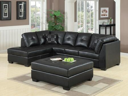 Coaster 500606SO Darie Living Room Sets