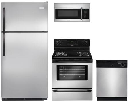 Frigidaire 771180 Kitchen Appliance Packages