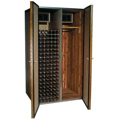"Vinotemp VINO700HH 51"" Wine Cooler 