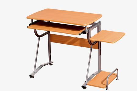 RTA Products RTA8336C09 Computer  Desk