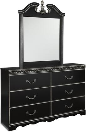 Signature Design by Ashley B3013136 Navoni Dressers