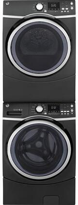 GE 705761 Washer and Dryer Combos