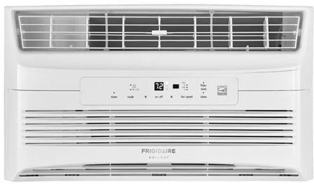 frigidaire fgrq0633u1 window air conditioner cooling area     on window air  conditioner unit,