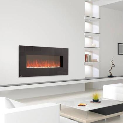 Napoleon EFL48 Wall Mountable No Electric Fireplace