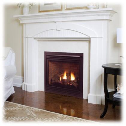 Monessen MDV500NSC  Direct-Vent Natural Gas Fireplace