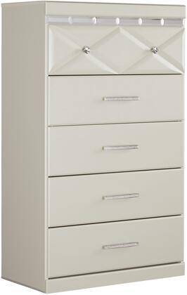 Signature Design by Ashley B35146 Dreamur Series Wood Chest