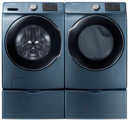 Samsung 770259 Washer and Dryer Combos